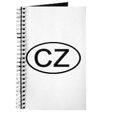 Czech Republic - CZ Oval Journal
