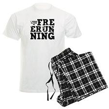 'Free Running' Pajamas