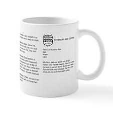 Commodity Coffee Mug