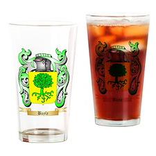 Boyle Drinking Glass