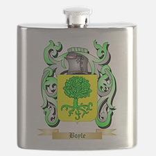 Boyle Flask