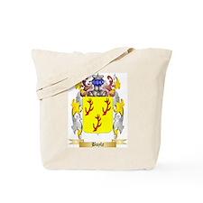 Boyle (Scottish) Tote Bag