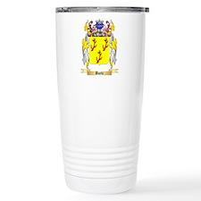 Boyle (Scottish) Travel Mug