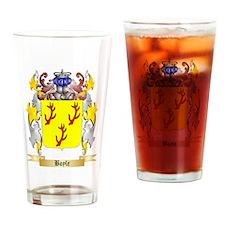 Boyle (Scottish) Drinking Glass