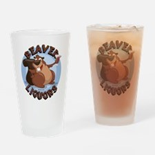 Beaver-Liqours.png Drinking Glass
