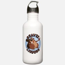 Beaver-Liqours.png Water Bottle
