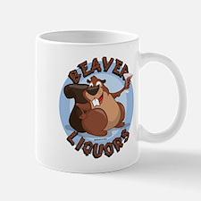 Beaver-Liqours.png Mug