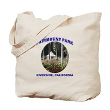 Fairmount Park Tote Bag