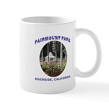 Fairmount Park Mug