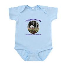 Fairmount Park Body Suit