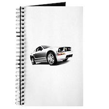 Silver Mustang Journal