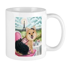 Zoey Bear 2 Mug