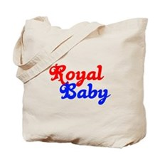 royal baby Tote Bag