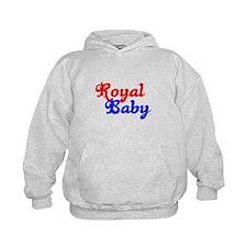 royal baby Hoodie