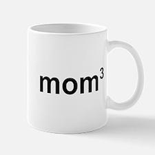 Mom Of Three Mug