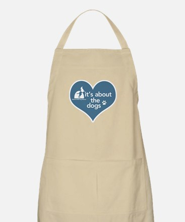 National Mill Dog Rescue Apron