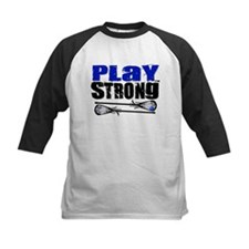 Play Strong LAX Classic Tee