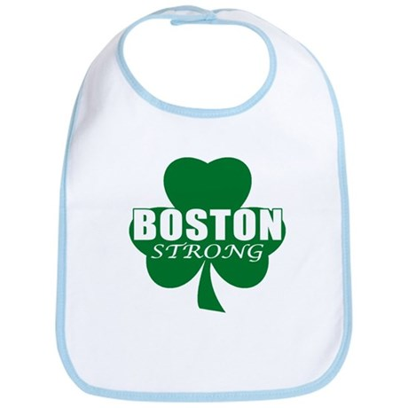 Boston Strong Bib