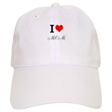 Cute Love your mother Baseball Cap