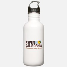 Dumb and Dumber Water Bottle