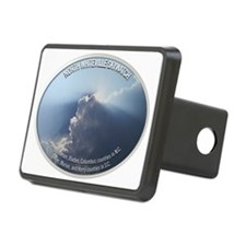 North Whiteville Skywatch Hitch Cover