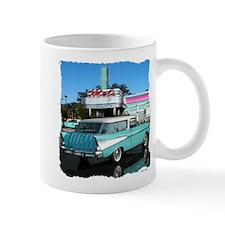 1957 Chevrolet Nomad Mug