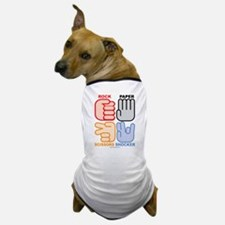 R-P-S-Shocker.png Dog T-Shirt