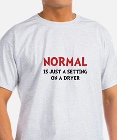 Normal Dryer T-Shirt