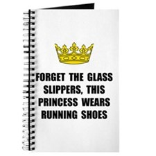 Princess Run Journal