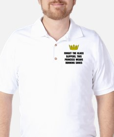 Princess Run Golf Shirt