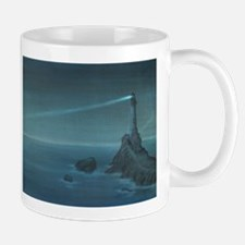 A Light in the Darkness Mug