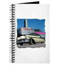 1956 Chevy Bel Air Journal