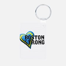 Boston Strong Keychains