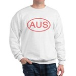 Australia - AUS Oval Sweatshirt