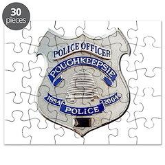 Poughkeepsie Police Puzzle