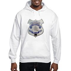 Poughkeepsie Police Hoodie