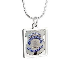 Poughkeepsie Police Necklaces
