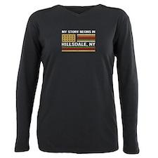 Team Eli Long Sleeve Infant T-Shirt