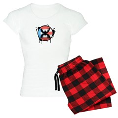 Graffitti Pajamas