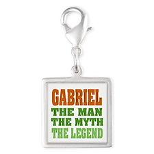 Gabriel The Legend Charms