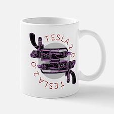 Tesla 2.0 Mug