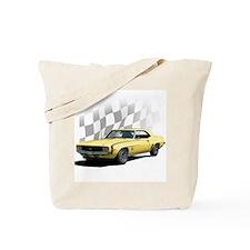 1969 Camaro RS SS Tote Bag