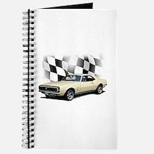 1967 Camaro SS Journal