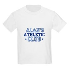 Alan Kids T-Shirt