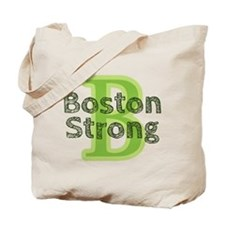B Boston Strong Tote Bag
