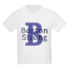 B Boston Strong T-Shirt