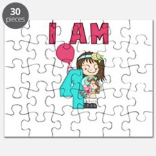 I AM FOUR Puzzle