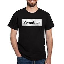 Sweet as T-Shirt