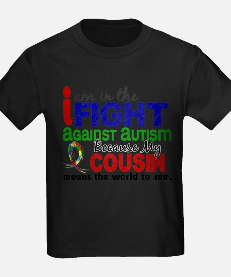 In The Fight 2 Autism T