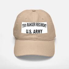 75TH RANGER REGIMENT Baseball Baseball Cap